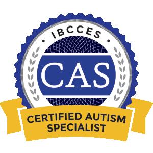 CAS-Badge